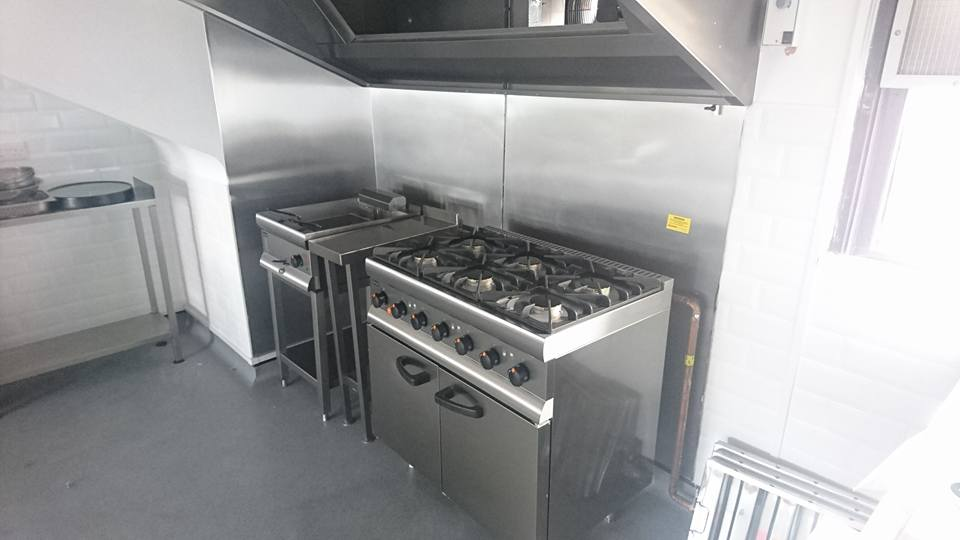 Kitchen Deep Cleaning Haworth