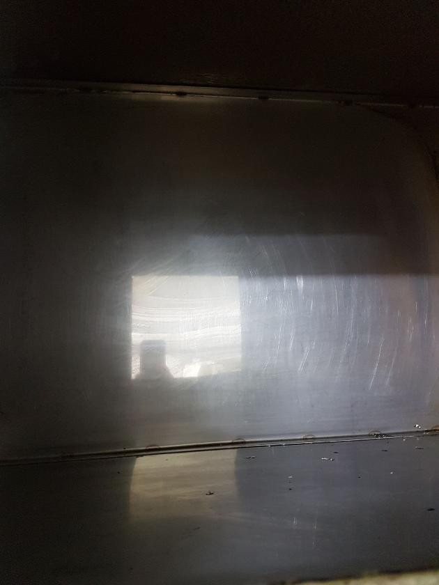 Kitchen Duct Cleaning Keighley